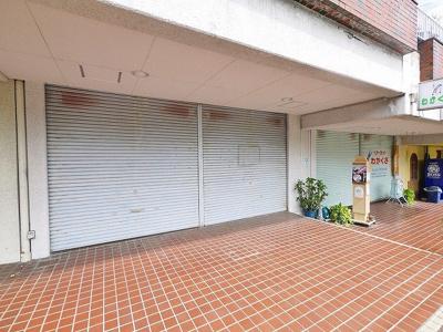 【周辺】あすか野北店舗