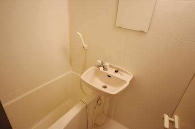 【浴室】プレサンス天満