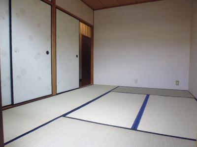 【和室】リーフハイツ
