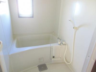 【浴室】メゾンシュウ