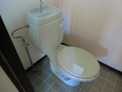 【トイレ】メゾンシュウ