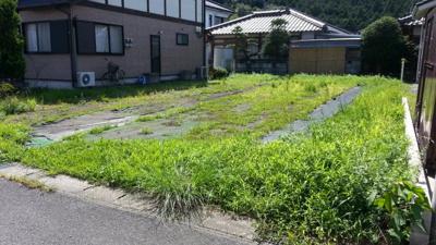 【外観】上成松売土地550万円