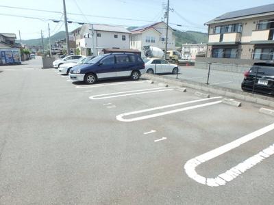 【駐車場】クルールアヴニール