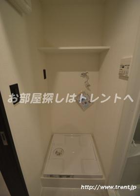 【設備】ラピス新宿南【LAPis新宿南】