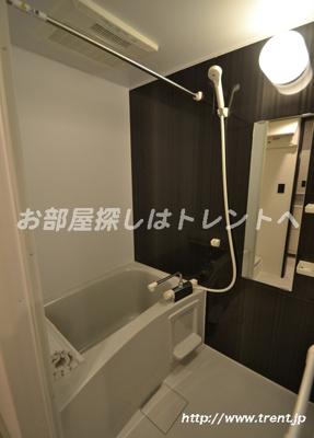 【浴室】ラピス新宿南【LAPis新宿南】