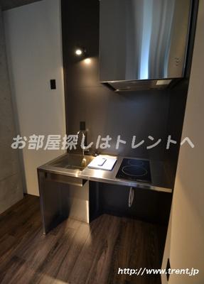 【キッチン】ラピス新宿南【LAPis新宿南】