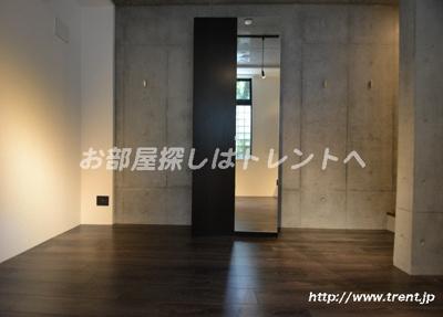 【居間・リビング】ラピス新宿南【LAPis新宿南】