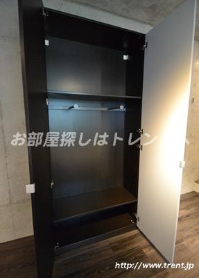 【収納】ラピス新宿南【LAPis新宿南】
