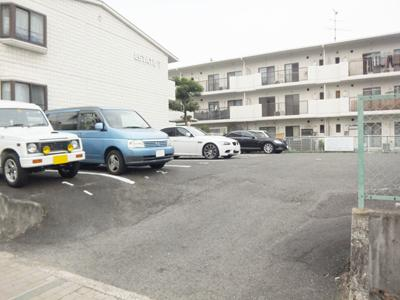 【駐車場】ことぶきモータープール