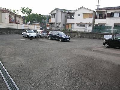 【駐車場】寿町モータープール
