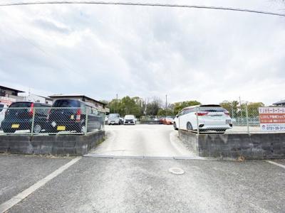 【駐車場】YJHモータープール
