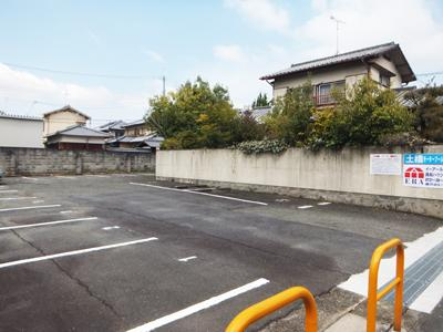 【駐車場】土橋モータープール