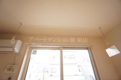【内装】メゾンド ベリタス