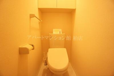 【トイレ】メゾンド ベリタス
