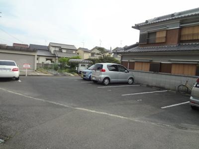 【外観】神田脇塚駐車場