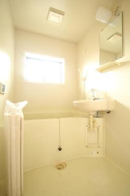 ゲストルーム 浴室