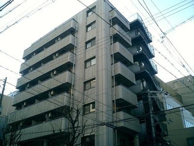 【外観】サンシャイン戸川