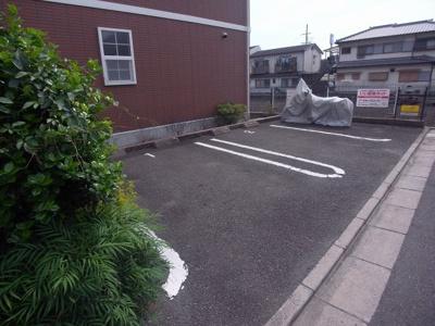 【駐車場】マインネスト