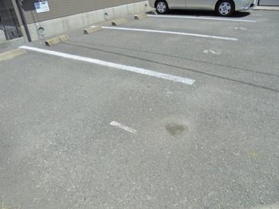 【駐車場】フラワーコーポⅤ
