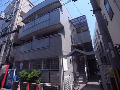 【外観】メゾンF&E