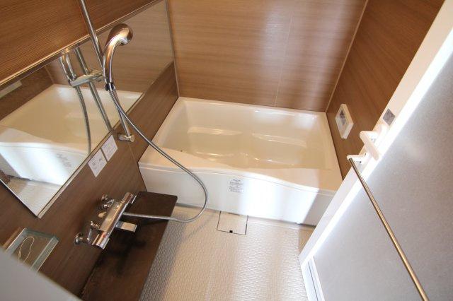 【浴室】メルベーユ立花II