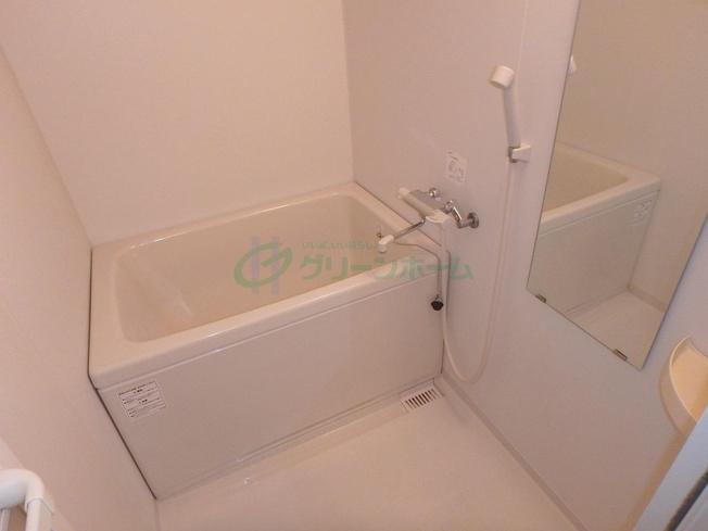【浴室】ロイヤル森ノ宮
