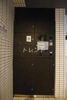 【設備】レジディア文京湯島