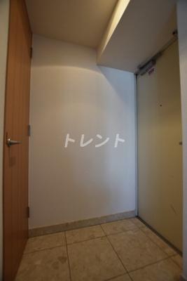 【玄関】レジディア文京湯島