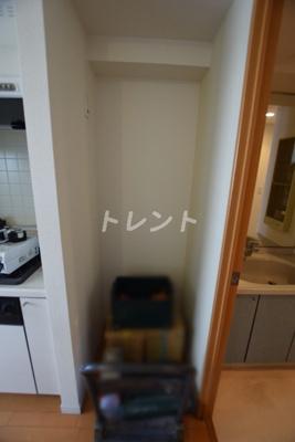【キッチン】レジディア文京湯島