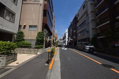 【周辺】レジディア文京湯島