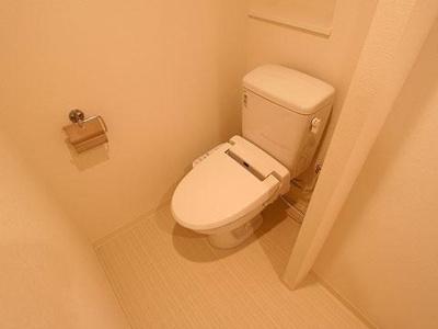 【トイレ】サムティ天満Dio