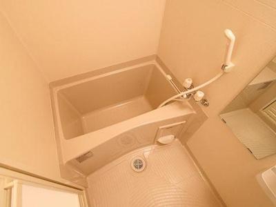 【浴室】サムティ天満Dio