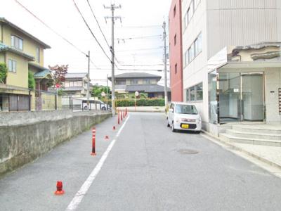 【周辺】新栄プロパティー羽曳が丘
