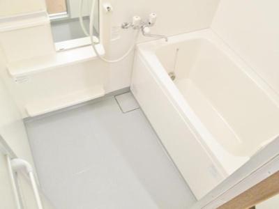 【浴室】新栄プロパティー羽曳が丘