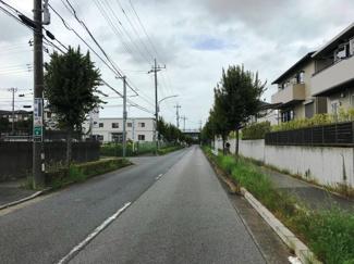 グランファミーロおゆみ野 土地 鎌取駅