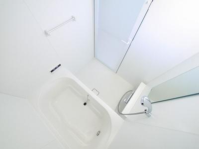 【浴室】K-TERRACE学研奈良登美ヶ丘 北