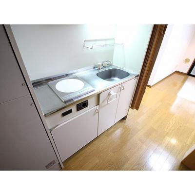 【キッチン】リヴイン国立