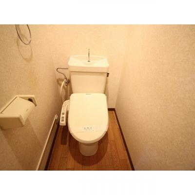 【トイレ】リヴイン国立