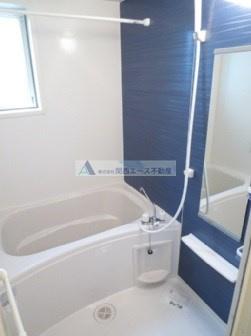 【浴室】カーサ・フェリチェⅡ