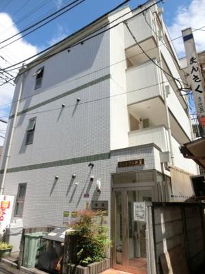 【外観】シャンブルド2