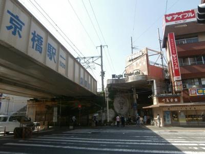 【周辺】グレイス京橋