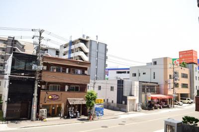【展望】グレイス京橋