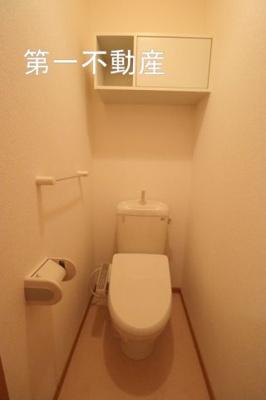 【トイレ】ブライトメアリー4