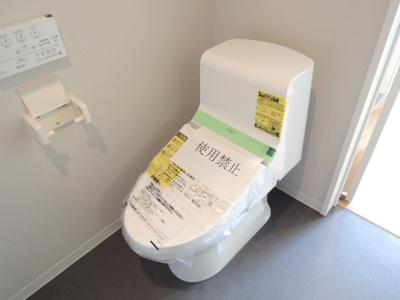 【トイレ】オネスト