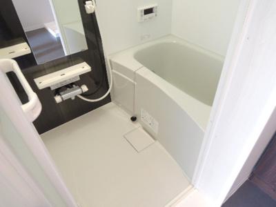 【浴室】オネスト