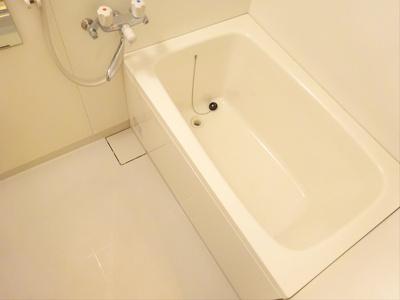 【浴室】グリーンウインド