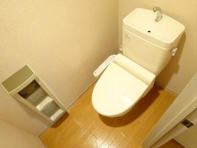 【トイレ】グリーンウインド