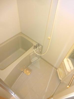 【浴室】カンパーニュ黒岡Ⅱ