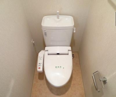 【トイレ】エスリード難波ステーションプラザ