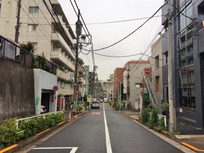 NS6ビル(千駄ヶ谷賃貸事務所)